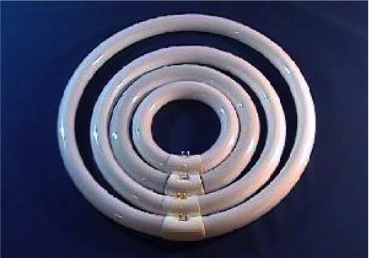 circle bulbs